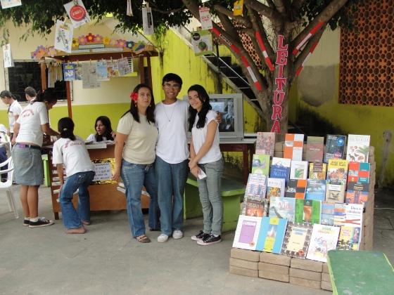 Centro de Leitura
