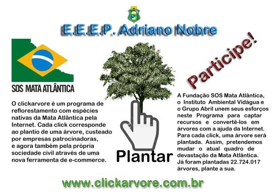 Click Arvore