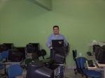 Curso de OpenOffice 1